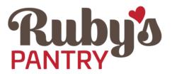 Ruby's Pantry Logo