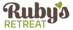 Ruby's Retreat Logo