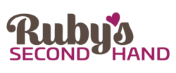 Ruby's Second Hand Logo